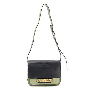 MARC BY MARC JACOBS(マークバイマークジェイコブス) ナナメガケバッグ M3123096 81129 COVERT GREEN MULTI h01
