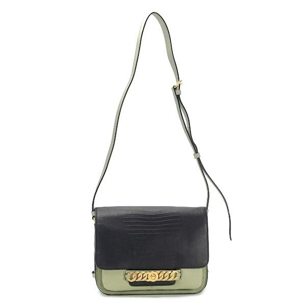 MARC BY MARC JACOBS(マークバイマークジェイコブス) ナナメガケバッグ M3123096 81129 COVERT GREEN MULTIf00