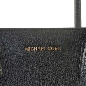 Michael Kors(マイケルコース) ショルダーバッグ 30F6GM9T3L 1 BLACK f04