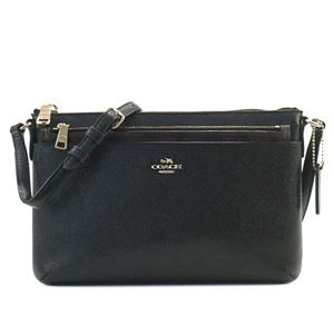 Coach Factory(コーチ F) ナナメガケバッグ 57788 IMBLK h01