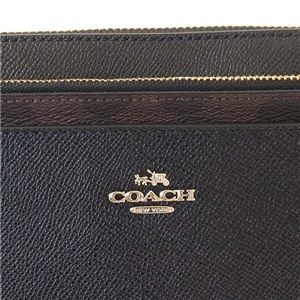 Coach Factory(コーチ F) ナナメガケバッグ 57788 IMBLK f05