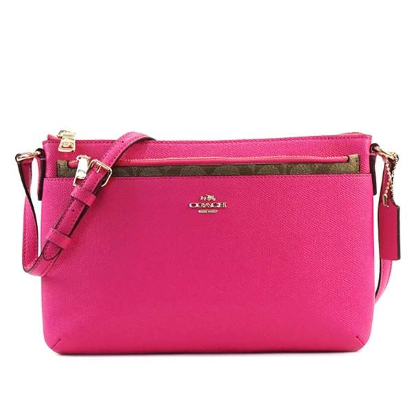 Coach Factory(コーチ F) ナナメガケバッグ 57788 IMMFCf00