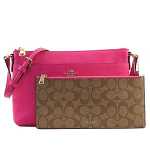 Coach Factory(コーチ F) ナナメガケバッグ 57788 IMMFC h02