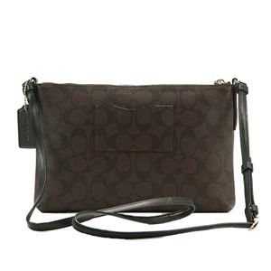 Coach Factory(コーチ F) ナナメガケバッグ 58316 IMAA8 h03
