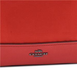 Coach Factory(コーチ F) 二つ折り財布(小銭入れ付) 57902 QBDN8