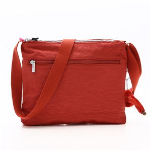 Kipling(キプリング) ナナメガケバッグ K13335 78G RED RUST h02