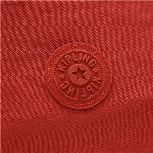 Kipling(キプリング) ナナメガケバッグ K13335 78G RED RUST f05