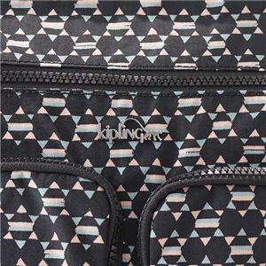 Kipling(キプリング) ショルダーバッグ K43782 95Z SOFT GEO f05