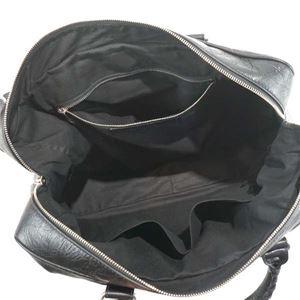 Balenciaga(バレンシアガ) ブリーフケース 340134 1000 BLACK h03