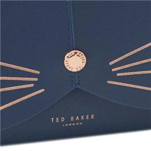 TED BAKER(テッドベーカー) ショルダーバッグ 137929 15 MID BLUE f04