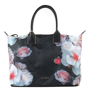 TED BAKER(テッドベーカー) トートバッグ 137814 0 BLACK h01