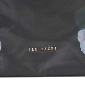 TED BAKER(テッドベーカー) トートバッグ 137814 0 BLACK f04