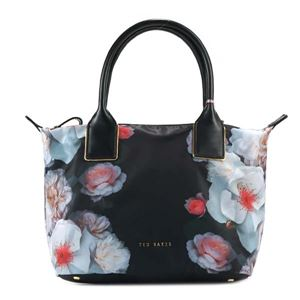 TED BAKER(テッドベーカー) トートバッグ 139597 0 BLACK h01