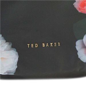 TED BAKER(テッドベーカー) トートバッグ 139597 0 BLACK
