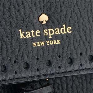 KATE SPADE(ケイトスペード) ハンドバッグ PXRU7042 1 BLACK f04