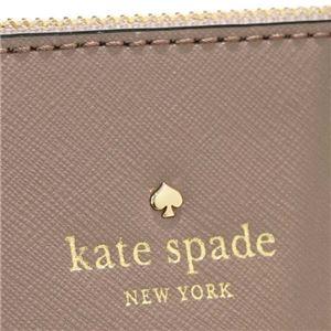 KATE SPADE(ケイトスペード) ナナメガケバッグ PXRU4471 221 PORCINI/BLACK f04