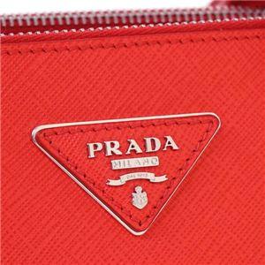 Prada(プラダ) ハンドバッグ 1BA896 F0RGA LACCA1