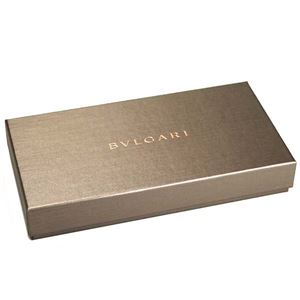 Bvlgari(ブルガリ) フラップ長財布 2...の紹介画像6
