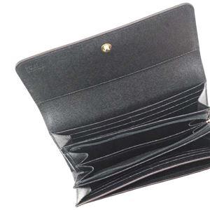 Furla(フルラ) フラップ長財布 PS12 O60 ONYX