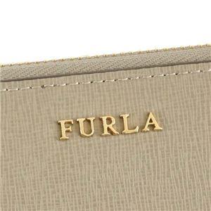 Furla(フルラ) ラウンド長財布 PR82 SBB SABBIA b