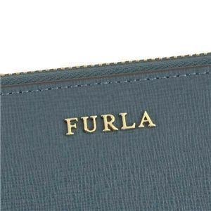 Furla(フルラ) ラウンド長財布 PR82 A4R AVIO SCURO c