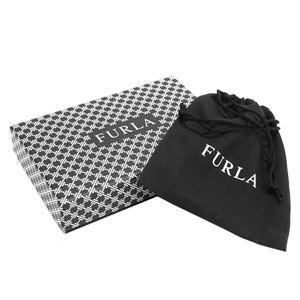 Furla(フルラ) カードケース PQ02 O60 ONYX