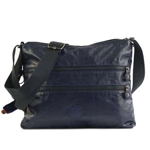 Kipling(キプリング) ナナメガケバッグ K12472 G28 LACQUER INDIGO - 拡大画像