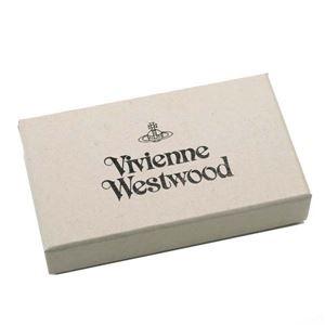 Vivienne Westwood(ヴィヴィアンウエストウッド) ラウンド長財布 51050010-40050 RED DALIAH