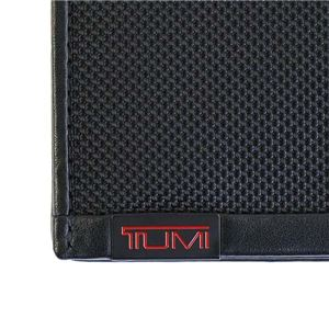 TUMI(トゥミ) カードケース 119256 BLACK