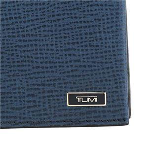 TUMI(トゥミ) カードケース 119856 COBALT