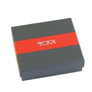 TUMI(トゥミ) カードケース 113856 CARBON