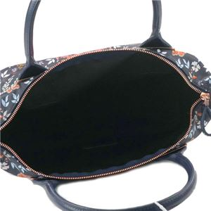 TED BAKER(テッドベーカー) トートバッグ 137930 15 MID BLUE