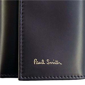 Paul smith(ポールスミス) キーケース ATXC1981 79 BLACK