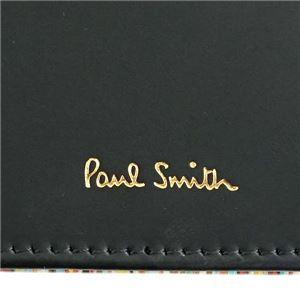 Paul smith(ポールスミス) カードケース ATXC4776 79 BLACK