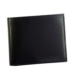 Paul smith(ポールスミス) 二つ折り財布(小銭入れ付) ATXC4833 79 MINI