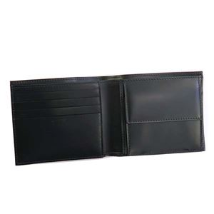 Paul smith(ポールスミス) 二つ折り財布(小銭入れ付) ATXC4833 96 ARTIST STRIPE