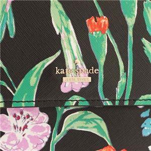 KATE SPADE(ケイトスペード) ショルダーバッグ PXRU7712 98 BLACK MULTI