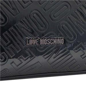 LOVE MOSCHINO(ラブモスキーノ) ショルダーバッグ JC4235 0 NERO