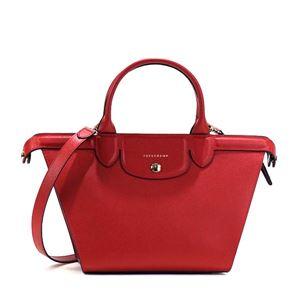 Longchamp(ロンシャン) ハンドバッグ  1117 30 CARMIN