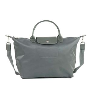 Longchamp(ロンシャン) ハンドバッグ  1515 112 GRIS