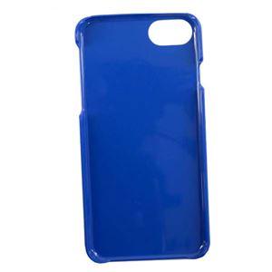 MAISON KITSUNE(メゾンキツネ) スマホケース  FW17U851-RB  ROYAL BLUE
