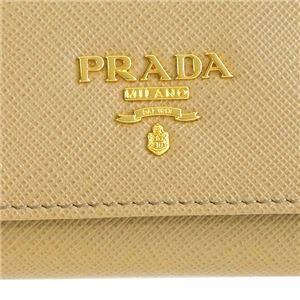 Prada(プラダ) キーケース  1PG222 F0770 CAMMEO