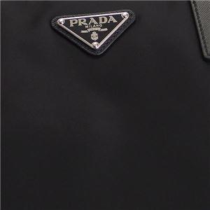 Prada(プラダ) トートバッグ  2VG906 F0002 NERO
