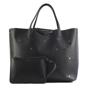 Givenchy(ジバンシー) トートバッグ  BB05310 1 BLACK