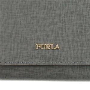 Furla(フルラ) フラップ長財布  PU02 M63 MERCURIO d