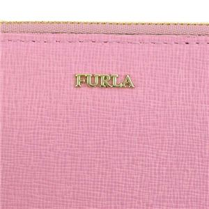Furla(フルラ) ラウンド長財布  PS52 OR9 ORCHIDEA d