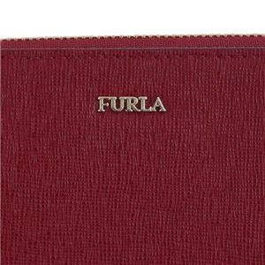 Furla(フルラ) ラウンド長財布  PS52 CGQ CILIEGIA d