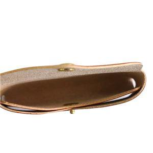 IL Bisonte(イルビゾンテ)カードケース  C0854 145 CARAMEL