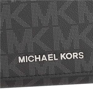 MICHAEL KORS(マイケルコース) F フラップ長財布  35F7SYAE7B  BLACK
