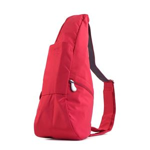 The Healthy Back Bag(ヘルシーバックバッグ) ボディバッグ 7103 RD RED